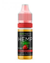 100mg CBD eLiquid 10ml
