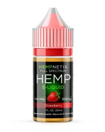 300mg CBD eLiquid 30ml