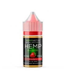300mg Co2Extracted CBD eLiquid 30ml: