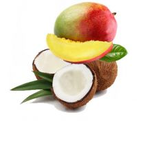 Coconut Mango Flavoring Concentrate (HV) by Heartland Vapes