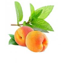 Peach Menthol Flavoring Concentrate (HV) by Heartland Vapes