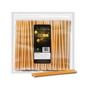 Honey Stix Bulk 50 Pack